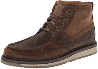 Ariat Men's Lookout Western Chukka Boot
