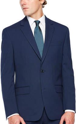 Izod Classic Fit Stretch Suit Jacket