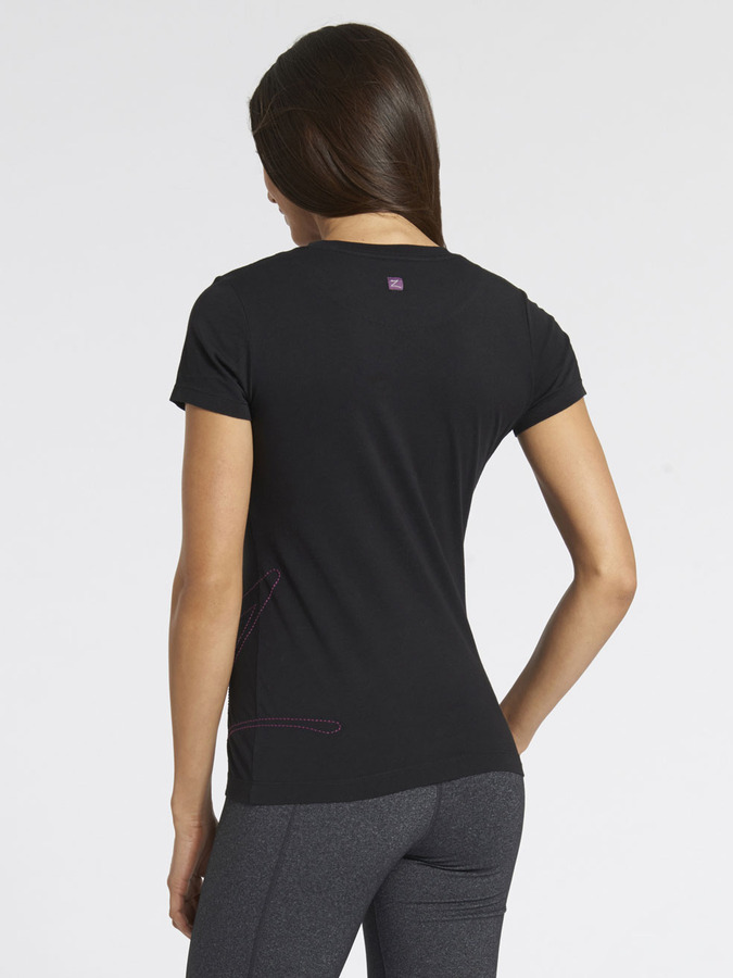 Zobha The Embroidered Tee