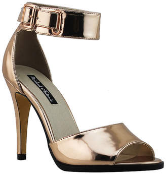 Michael Antonio Hudsen-Met Womens Heeled Sandals