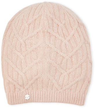 Spyder Cable Knit Deluxe Hat