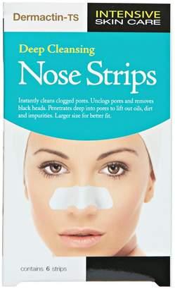 Dermactin-TS Dermactin Ts Deep Cleansing Nose Strips