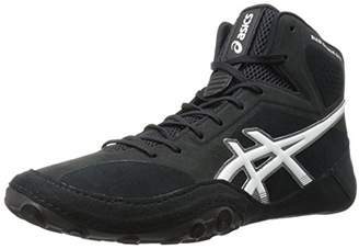 Asics Mens Dan Gable Evo Wrestling Shoe