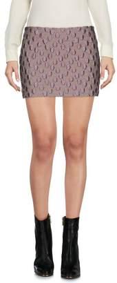 RED Valentino Mini skirt