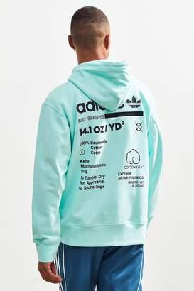 adidas Kaval Hoodie Sweatshirt