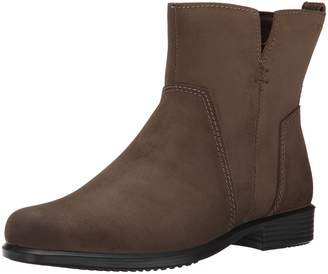 Ecco Shoes Women's Touch 25 B Oil Suede Casual Boot