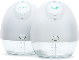 Elvie Pump Double Electric Breast Pump