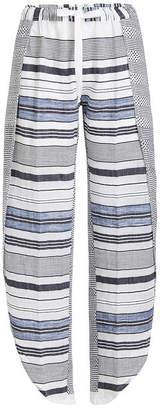 Lemlem Printed Cotton Pants