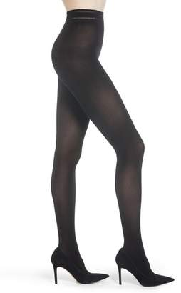 Donna Karan Evolution Matte Jersey Tights