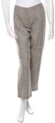 ADAM by Adam Lippes Cropped Linen Pants w/ Tags