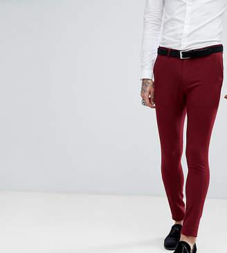 Rogues Of London Super Skinny Suit Pants