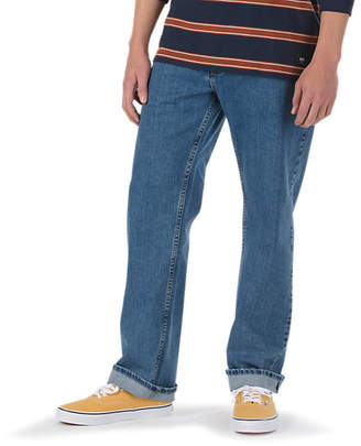 V96 Stone Wash Relaxed Jean