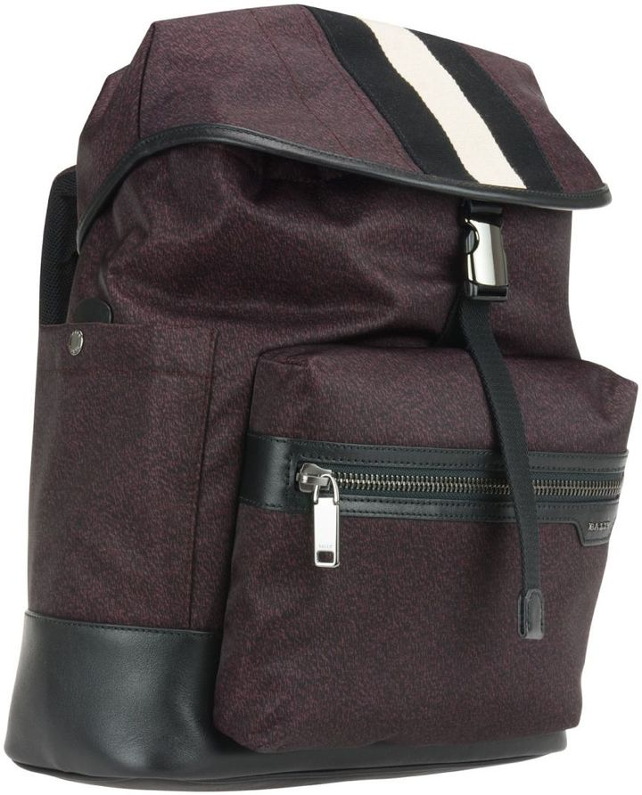 BallyBally Tenzing Backpack