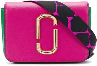 Marc Jacobs logo bum bag