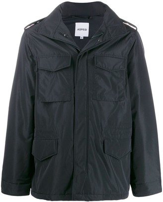 Aspesi military style jacket
