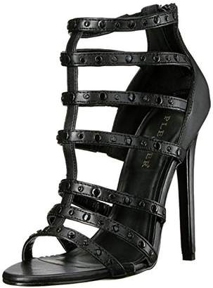 Pleaser USA Women's Sexy15/Bpu Heeled Sandal