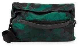 Valentino Star Pattern Shoulder Bag