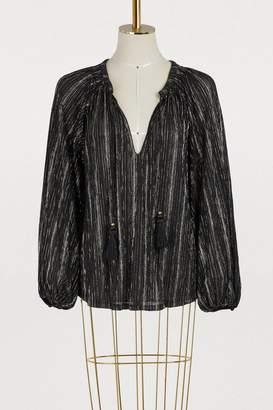 Vanessa Bruno Iborra blouse