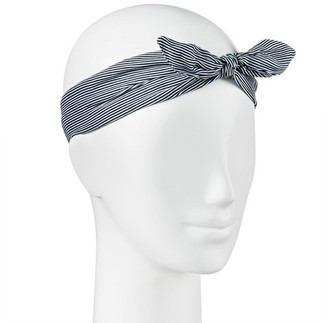 Mossimo Supply Co. Americana Headband - Mossimo Supply Co. $5.99 thestylecure.com