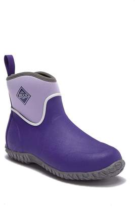 The Original Muck Boot Company Muckster Waterproof Ankle Boot (Toddler, Little Kid, & Big Kid)