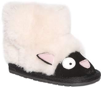 Emu Sheep Merino Wool Boots
