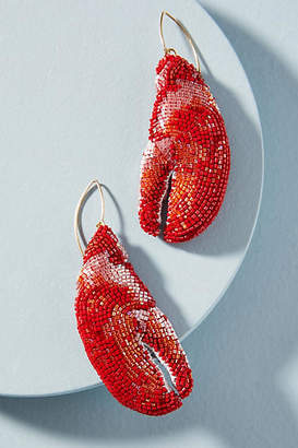 Mignonne Gavigan Lobster Pinch Drop Earrings