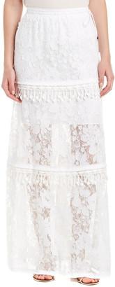 Elie Tahari Maxi Skirt