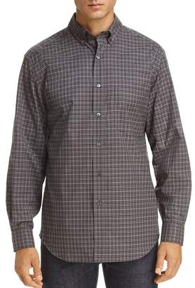 Burberry Jameson Check Button-Down Shirt