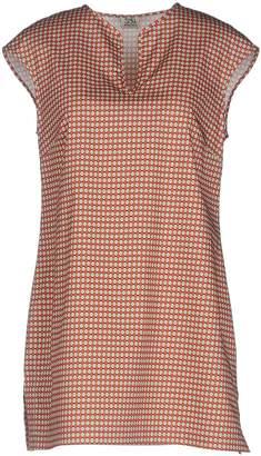 Siyu Short dresses - Item 34745444NA