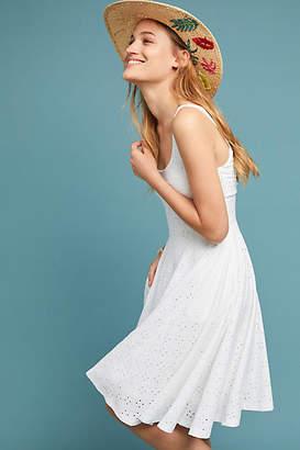 Hutch Olivia Eyelet Dress