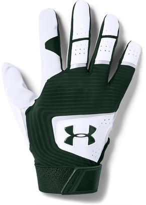 Under Armour Men's UA Clean Up Batting Gloves