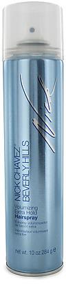 Nick Chavez Volumizing Extra Hold Hairspray