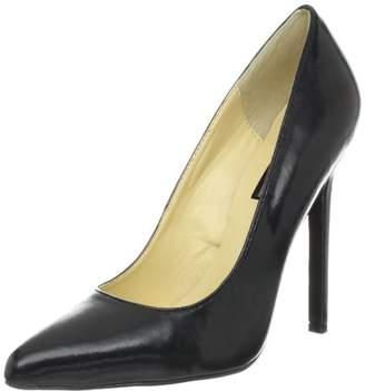 The Highest Heel Women's Hottie Pump