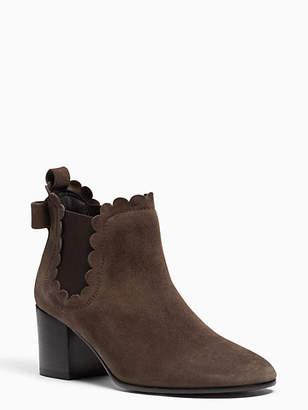 Kate Spade Garden boots