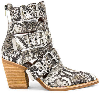 Jeffrey Campbell Caceres Bootie