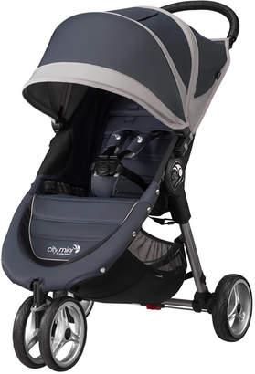 Baby Jogger シティミニ 3輪ベビーカー ネイビーブルー/グレーブルー