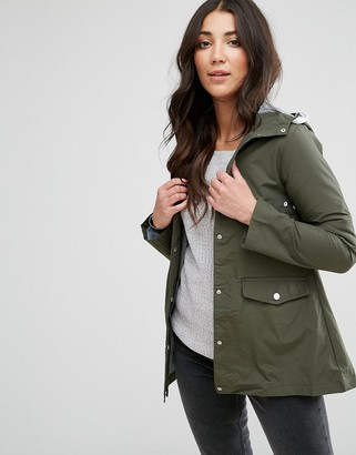Brave Soul Festival Trench $45 thestylecure.com
