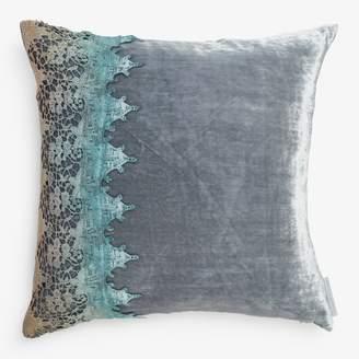 Aviva Stanoff Shaman Lace Pillow Desert Dawn