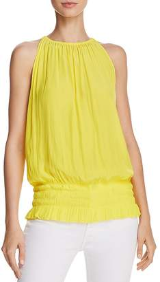 Ramy Brook x Martha Hunt Lauren Sleeveless Top - 100% Exclusive