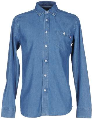 Obey Denim shirts