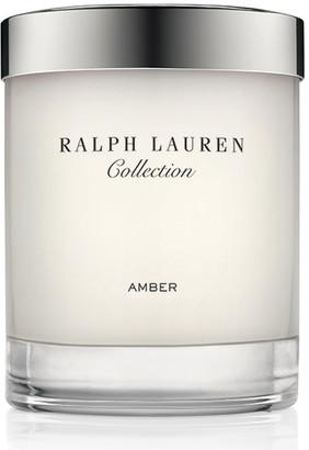 Ralph Lauren Amber Candle