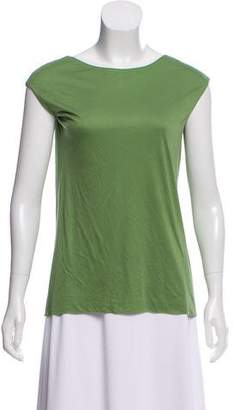 Yigal Azrouel Sleeveless Knit Top