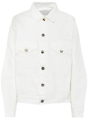 Gold Sign Morton denim jacket