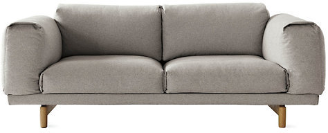 Design Within Reach Rest Two-Seater Sofa