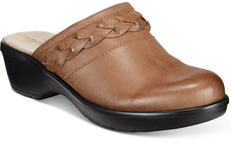 Easy Spirit Pabla Mules Women's Shoes $79 thestylecure.com
