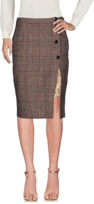 Ermanno Scervino ERMANNO DI Knee length skirts