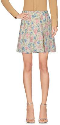 Denim & Supply Ralph Lauren Mini skirt
