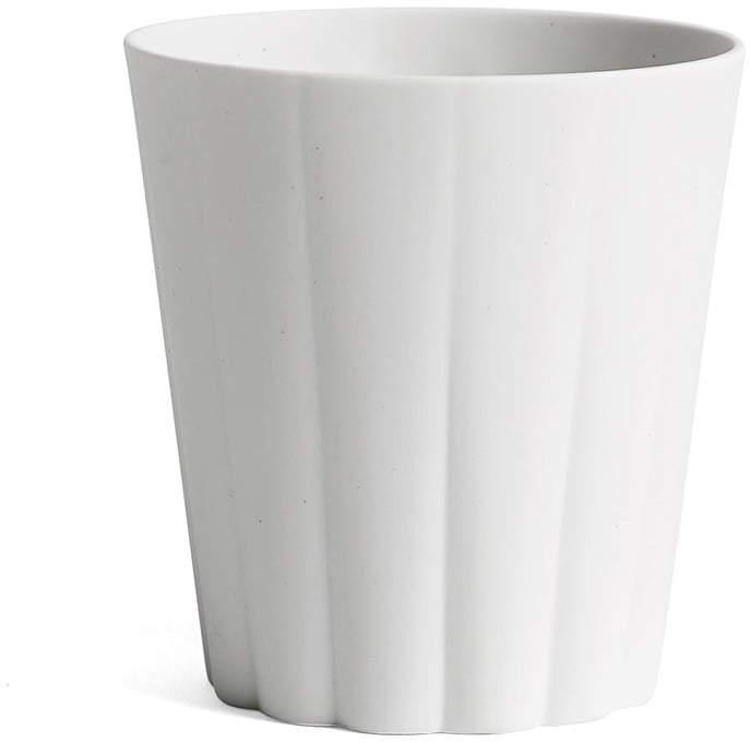 Hay – Iris Tasse rund, cremeweiß