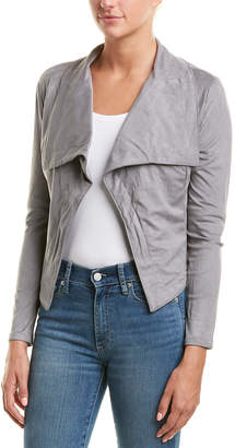 Romeo & Juliet Couture French Connection Drape Jacket