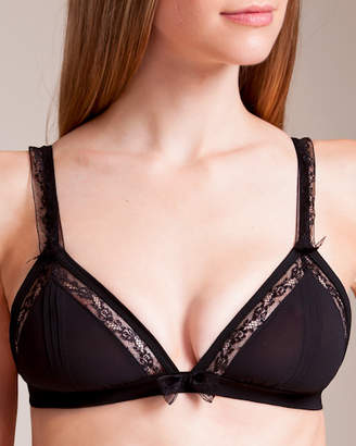 Chantal Thomass Murmure Triangle Bra